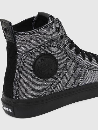 Diesel - S-ASTICO MID LACE W, Grau - Sneakers - Image 5