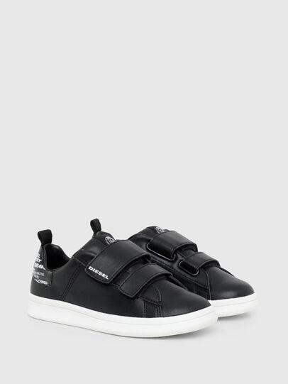 Diesel - S-SNEAKER LSS CH, Noir - Footwear - Image 2