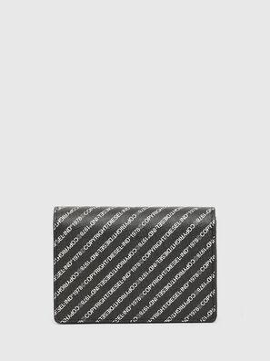 CARDA, Schwarz/Weiß - Kartenetuis