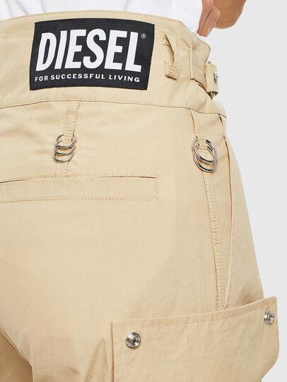Diesel - P-MARIE, Beige - Hosen - Image 3