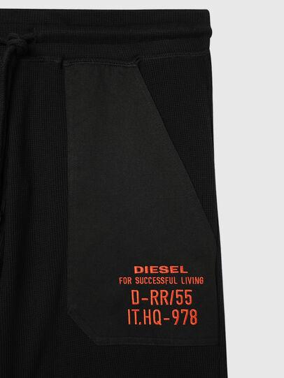 Diesel - UMLB-PAN-W, Noir - Pantalons - Image 3
