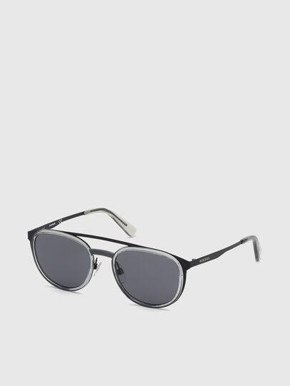 Diesel - DL0293,  - Sonnenbrille - Image 2