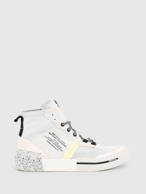 S-DESE RC MID W, Weiß - Sneakers