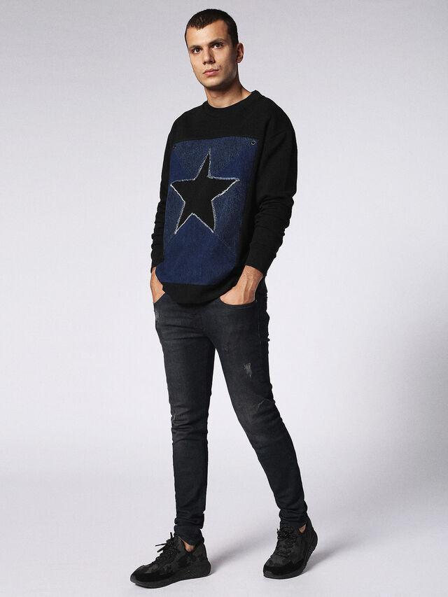 S-DEN-STAR,
