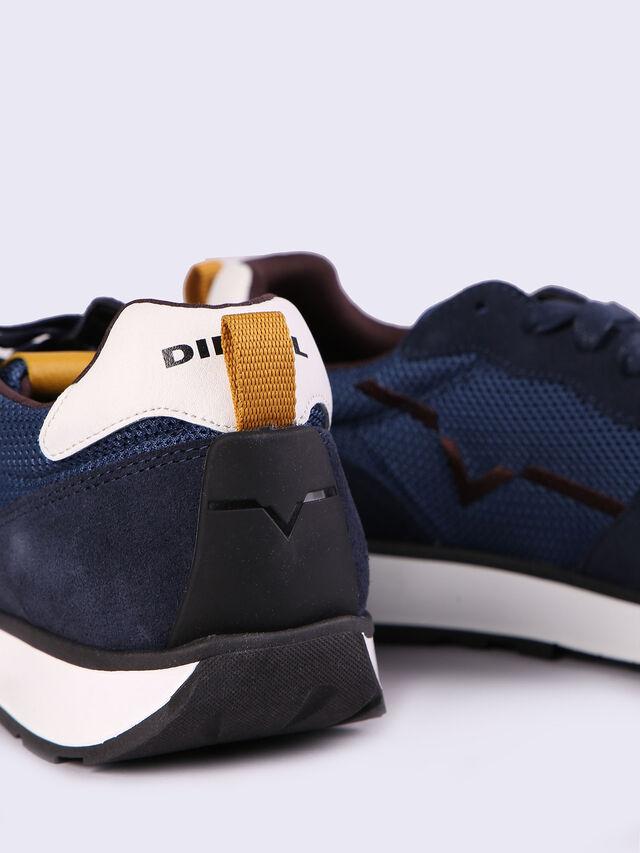 Diesel - RV, Blau - Sneakers - Image 6
