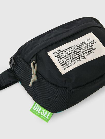 Diesel - LOKI, Noir - Sacs en bandoulière - Image 6