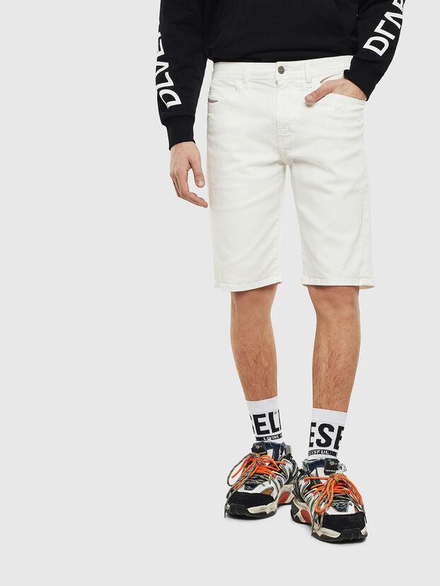THOSHORT, Weiß - Kurze Hosen