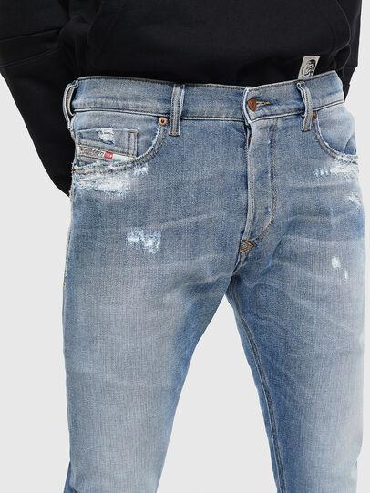 Diesel - Tepphar 009BU, Hellblau - Jeans - Image 3