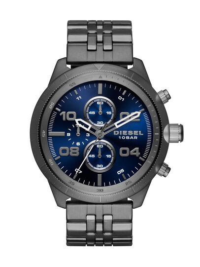 Diesel - DZ4442, Silber - Uhren - Image 1