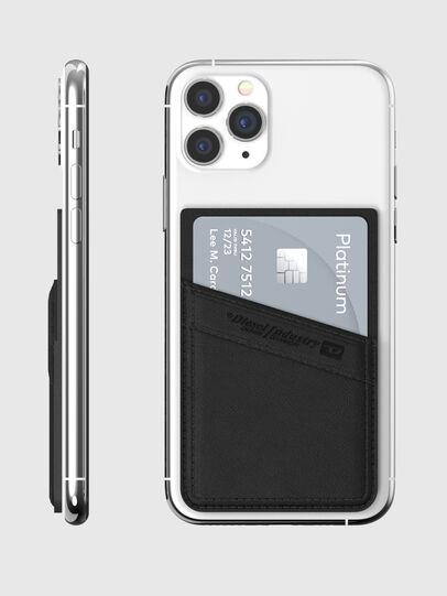 Diesel - 41923, Noir - Universal pockets - Image 1
