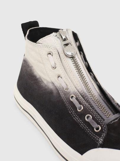 Diesel - S-ASTICO MZIP, Weiss/Schwarz - Sneakers - Image 4