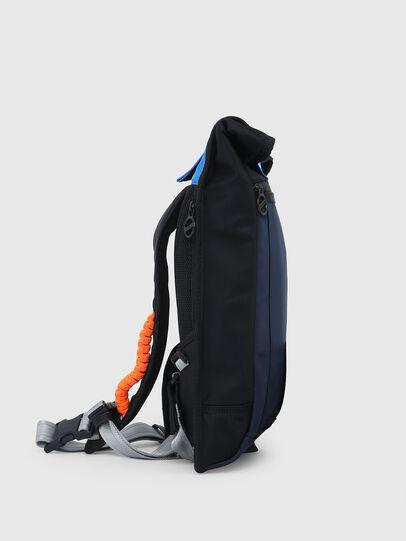 Diesel - STHEN, Blue - Backpacks - Image 3