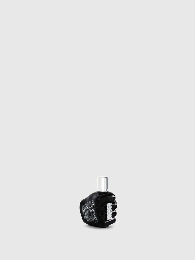Diesel - ONLY THE BRAVE TATTOO 50 ML, Brillantschwarz - Only The Brave - Image 2