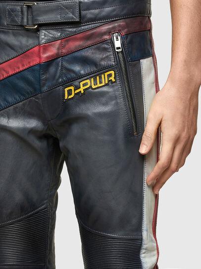 Diesel - P-POWER, Noir - Pantalons - Image 3