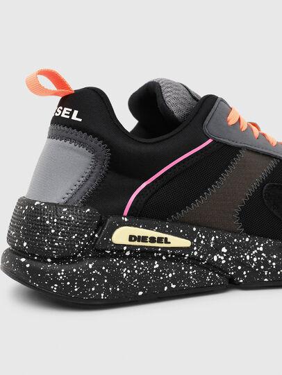 Diesel - S-SERENDIPITY LOW W, Schwarz - Sneakers - Image 6