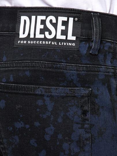 Diesel - D-Amny 009KQ, Blau - Jeans - Image 5