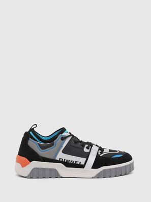 S-RUA SL LOW, Schwarz - Sneakers