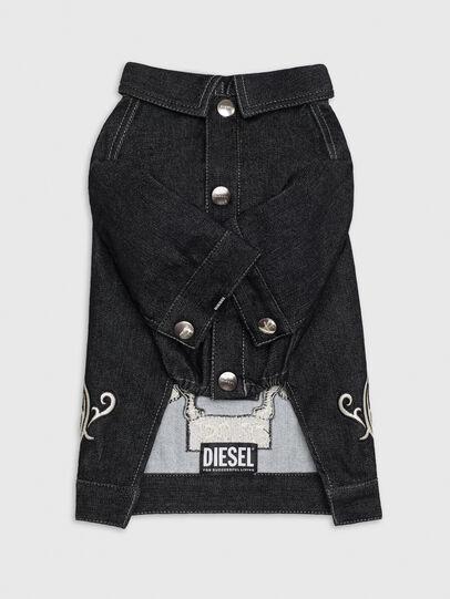 Diesel - PET-TIGERS, Noir - Other Accessories - Image 4