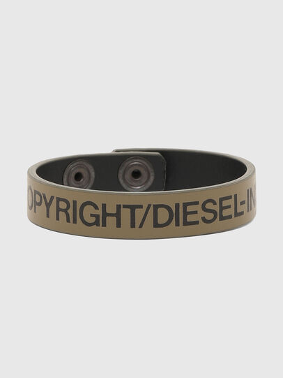 Diesel - A-COPY, Military Green - Bijoux and Gadgets - Image 1