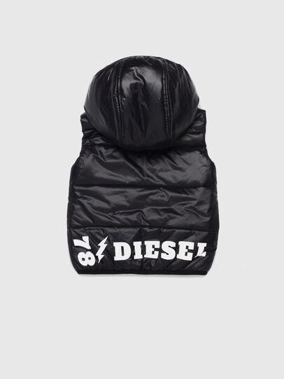 Diesel - JAIMEB, Noir - Vestes - Image 2