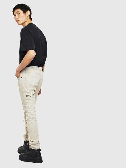 Diesel - TYPE-2014, Hellblau - Jeans - Image 7