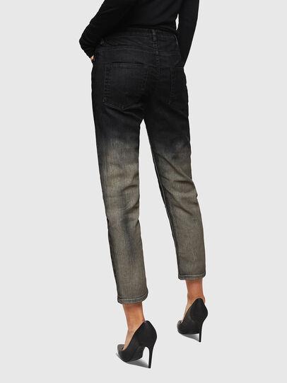 Diesel - TYPE-1820, Schwarz - Jeans - Image 2