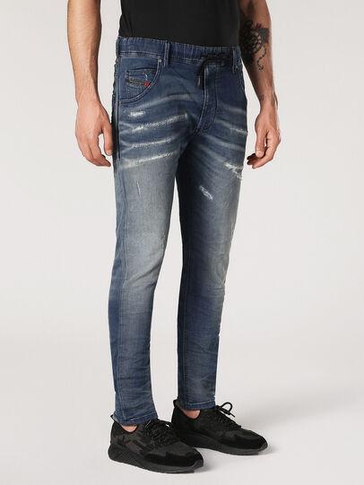 Diesel - Krooley JoggJeans 069CB,  - Jeans - Image 6