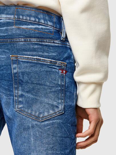 Diesel - D-Strukt 009MH, Bleu Clair - Jeans - Image 3