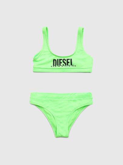 Diesel - MYNGR, Neongrün - Beachwear - Image 1
