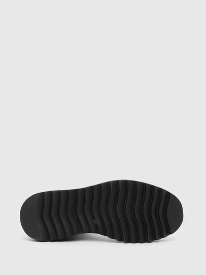 Diesel - H-SHIROKI DMBB, Schwarz - Sneakers - Image 5
