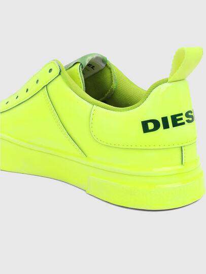 Diesel - S-CLEVER SO W, Gelb - Sneakers - Image 5