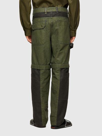 Diesel - D-Multy 0IDAQ, Verde - Jeans - Image 2