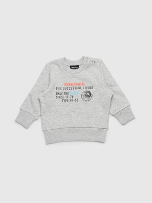 SDIEGOXB, Hellgrau - Sweatshirts
