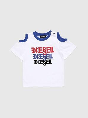 TANIURAB, Weiß - T-Shirts und Tops