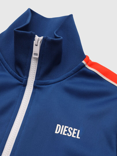 Diesel - SCORTESS, Bleu - Pull Cotton - Image 3