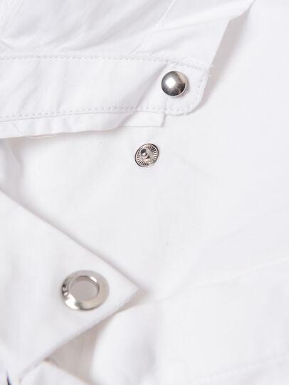 Diesel - CRAILYS, Weiß - Hemden - Image 3