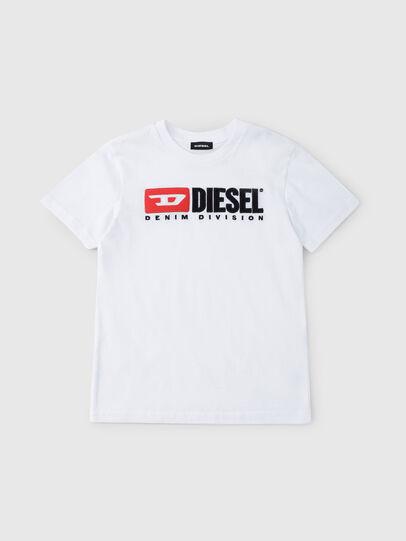 Diesel - TJUSTDIVISION,  - T-Shirts und Tops - Image 1