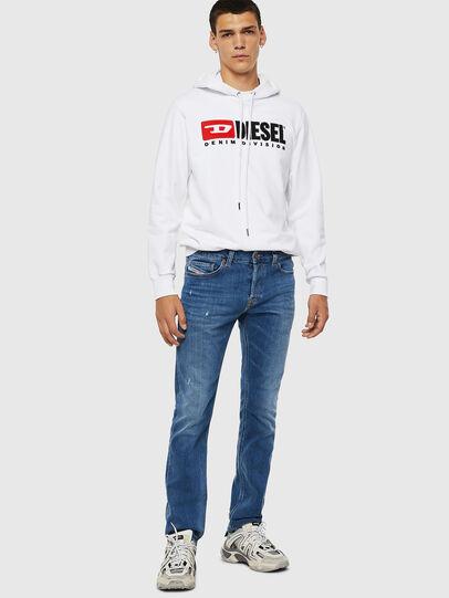Diesel - Safado 083AX, Hellblau - Jeans - Image 6