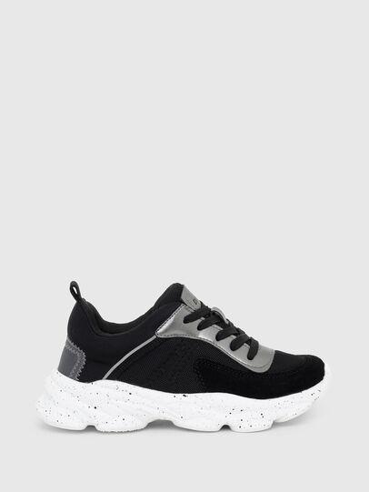 Diesel - S-SERENDIPITY LC YO, Noir - Footwear - Image 1