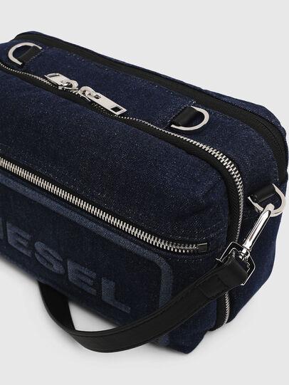 Diesel - FUTURAH, Blau - Schultertaschen - Image 6