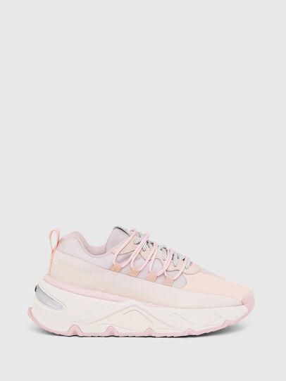 Diesel - S-HERBY SB, Rosa - Sneakers - Image 1