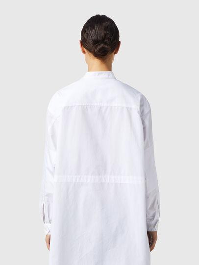 Diesel - C-EILENES, Weiß - Hemden - Image 2