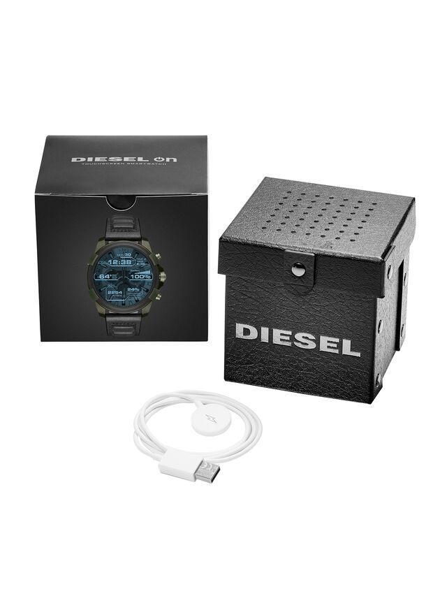 Diesel - DT2003, Armeegrün - Smartwatches - Image 5