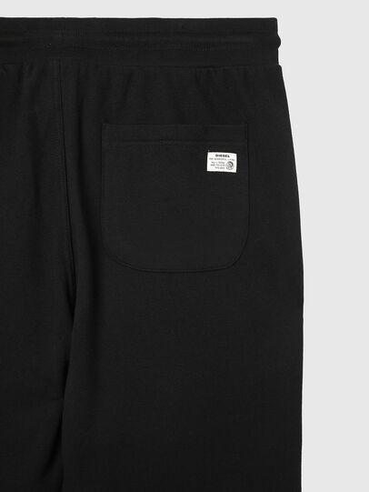 Diesel - UMLB-PETER, Noir - Pantalons - Image 4