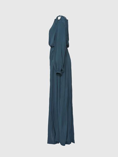 Diesel - D-MARA, Water Green - Dresses - Image 3
