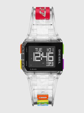 DZ1935, Weiß - Uhren