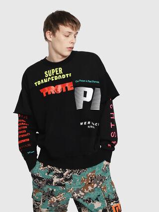 S-TAKEO,  - Sweatshirts