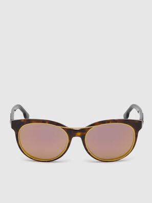 DL0213, Braun - Sonnenbrille