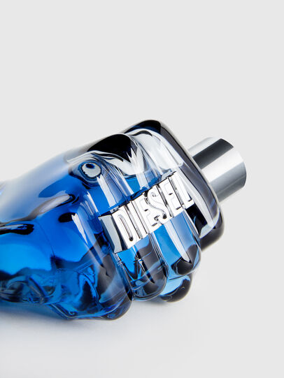 Diesel - SOUND OF THE BRAVE 50 ML, Blu - Only The Brave - Image 3