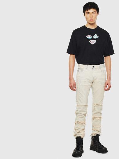 Diesel - TYPE-2014, Hellblau - Jeans - Image 8